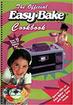 The Official Easy-Bake Cookbook<br>by Lucia Monfried