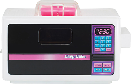 Easy Bake Oven History National Easy Bake Oven Day